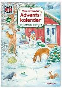 WAS IST WAS Mein schoenster Adventskalender