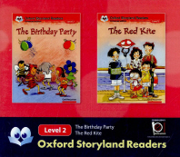Oxford Storyland Readers Level. 2: The Birthday Party The Red Kite