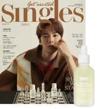 싱글즈(Singles)(2021년1월호)