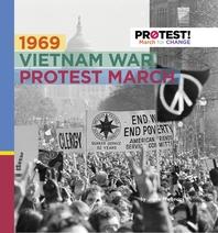1969 Vietnam War Protest March