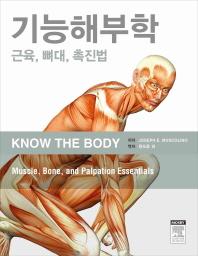 기능해부학: 근육 뼈대 촉진법
