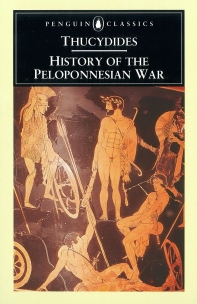 The History of the Peloponnesian War (Penguin Classics)