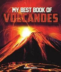 My Best Book of Volcanoes