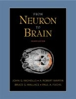 From Neuron to Brain, 4/e