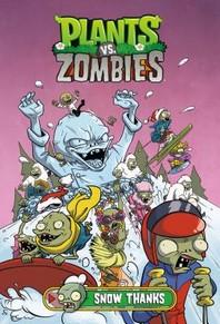 Plants vs. Zombies Volume 13