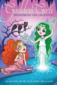 Persephone the Grateful, Volume 26