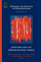 Emotions and the Organizational Fabric