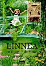 Linnea en el Jardin de Monet = Linnea in Monet's Garden
