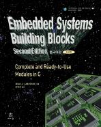 Embedded Systems Building Blocks(한국어판)