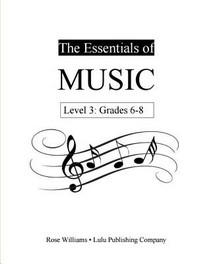 The Essentials of Music