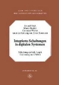 Integrierte Schaltungen in Digitalen Systemen