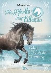 Die Pferde von Eldenau - Galopp durch die Brandung - Band 2