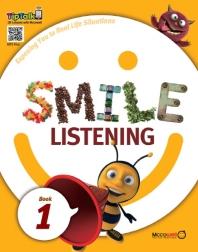 SMILE LISTENING SET BOOK. 1
