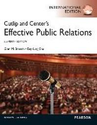 Cutlip & Centers Effective Public Relations (Paperback)
