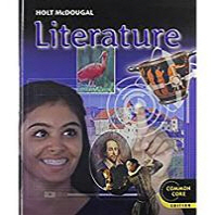 Holt McDougal Literature: Student Edition Grade 9 2012