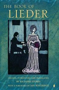 Book of Lieder