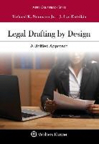 Legal Drafting by Design