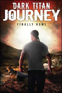 Dark Titan Journey, Volume 3