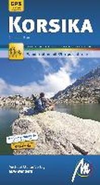 Korsika MM-Wandern