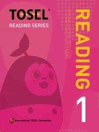 TOSEL Reading Series(Pre-Starter) 학생용. 1