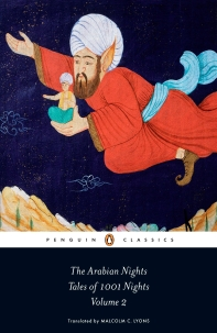 The Arabian Nights: Volume 2 (Penguin Classic)