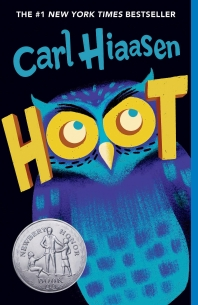 Hoot (2003 Newbery Honor)