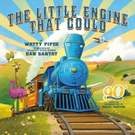Little Engine That Could (90th Anniversary Edition)