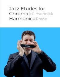 Jazz Etudes for Chromatic Harmonica