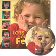 노부영 Lots of Feelings (원서 & CD)