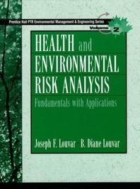 Health and Environmental Risk Analysis Volume 2