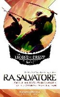 The Legend of Drizzt, Book III