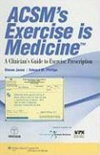 Acsm's Exercise Is Medicine(tm)