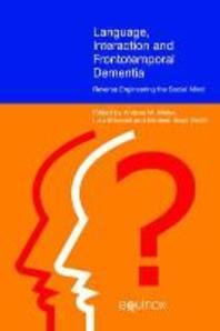 Language, Interaction, and Frontotemporal Dementia