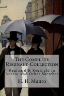 The Complete Reginald Collection