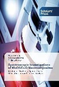 Spectroscopic Investigations of MoO3/CuO Nanocomposites