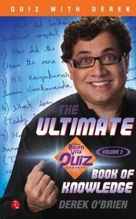 The Ultimate Bournvita Quiz Contest Book Of Knowledge - Vol. 2