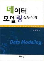 데이터 모델링 실무사례