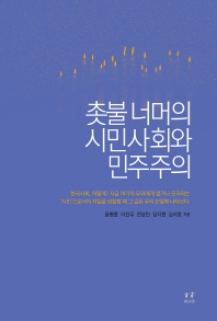 촛불 너머의 시민사회와 민주주의