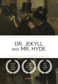 DR. JEKYLL AND MR. HYDE - 지킬 박사와 하이드 (영문원서)