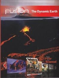 Science Fusion  Module. E(The Dynamic Earth)
