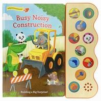 Busy Noisy Construction
