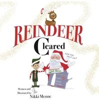 Reindeer Cleared