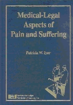 Medical Legal Aspects Pain & Suffering