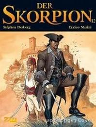 Der Skorpion 12: Band 12