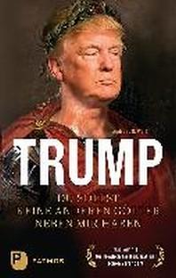 Trump - Du sollst keine anderen Goetter neben mir haben