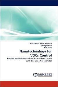 Nanotechnology for Vocs Control
