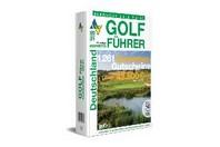Albrecht Golf Fuehrer Deutschland 20/21 inklusive Gutscheinbuch