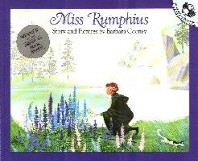 Miss Rumphius ( Picture Puffin Books )