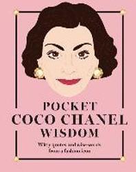 Pocket Coco Chanel Wisdom