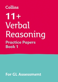 Letts 11+ Success -- 11+ Verbal Reasoning Practice Test Papers - Multiple-Choice